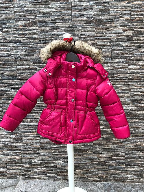 Michael Kors Puffer Jacket, 4T