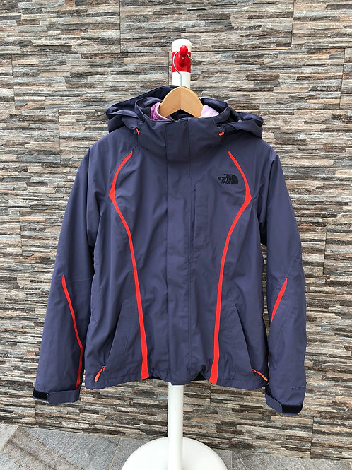 The North Face 3in1 Ski Jacket, S