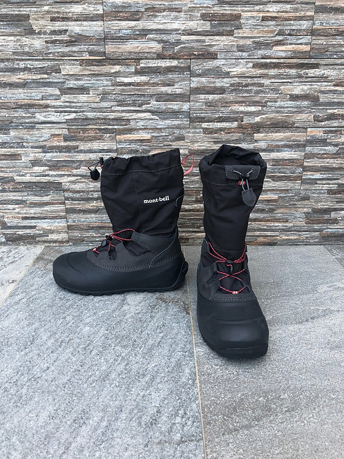 Mont-Bell Snow Boots, size US 9