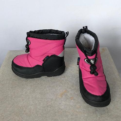 XTM Snow Boots, size US 9.5