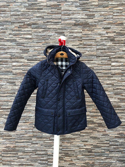 Burberry Boys Autumn Jacket, 8T