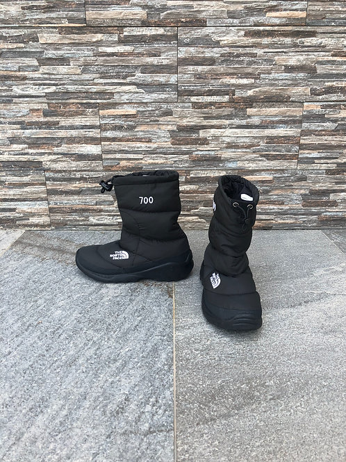 The North Face Snow Boots, size US 5