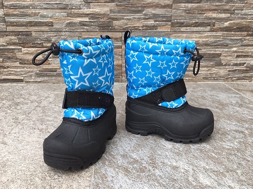 Northside Snow Boots, size US 5