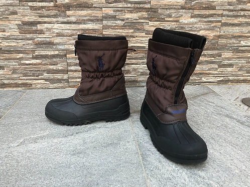 Polo Ralph Laurent Boots, size US 5
