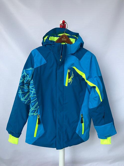 Spyder Ski Jacket, 20T