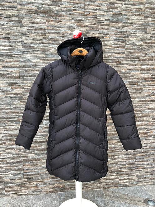 Marmot Down Coat, 7/8T