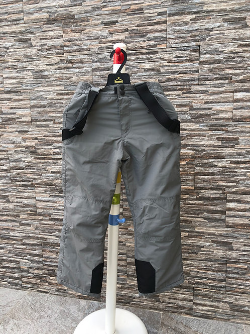 Slalom Ski Pants, 8T