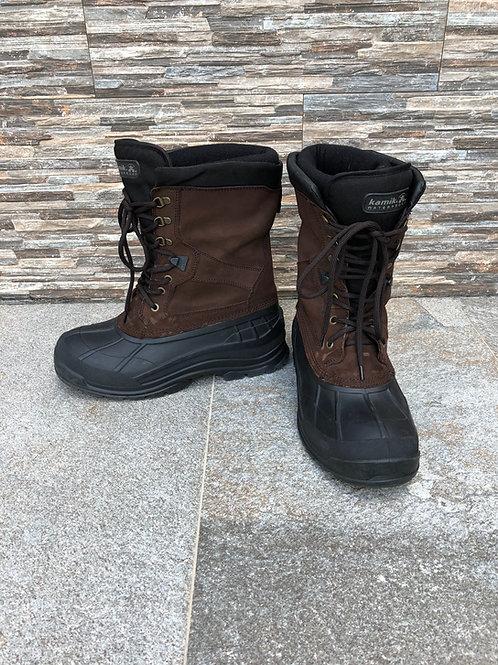 Kamik Boots, size US 11