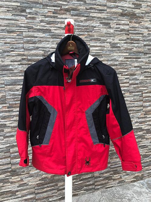 Spyder Ski Jacket, 8T