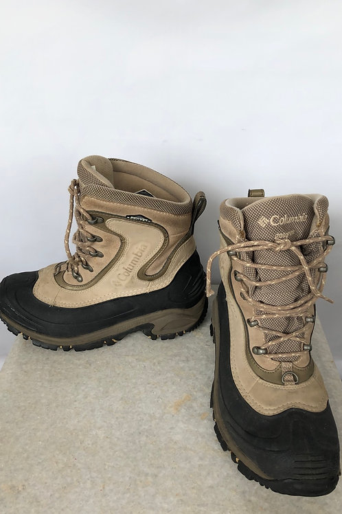 Columbia Snow Boots, size US 10