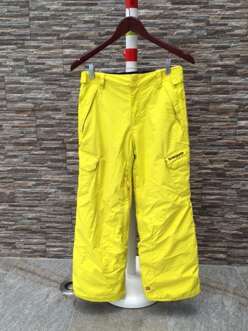 Quicksilver Ski Pants, 12T