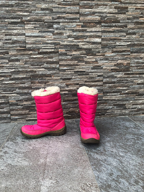 Next Snow Boots, size US 4