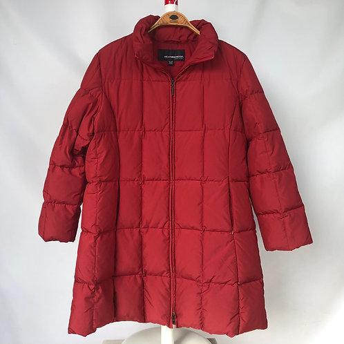 Weatherproof Down Coat, XL