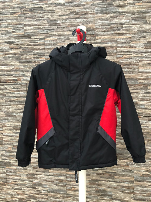 Mountain Warehouse Ski Jacket, 7/8T