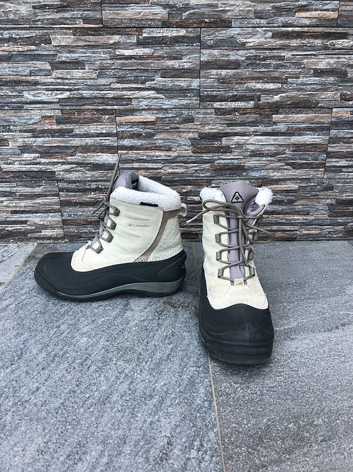 Columbia Snow Boots, size US 11