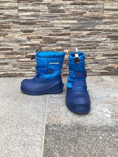 Mont-Bell Snow Boots, size US1.5