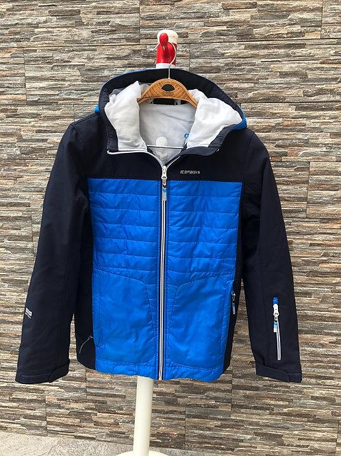 Icepeak Softshell Ski Jacket, 13/14T