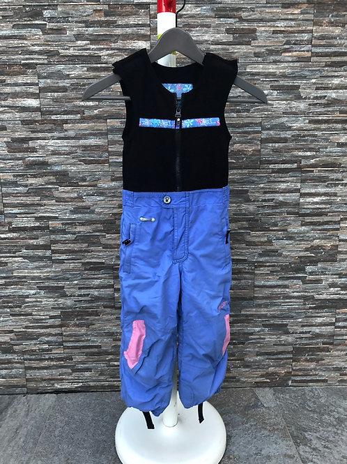 Spyder Ski Pants, 4T
