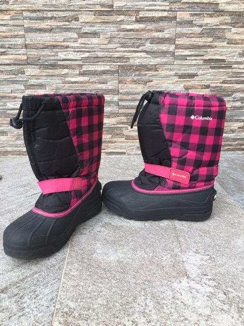 Columbia Snow Boots, size US 6