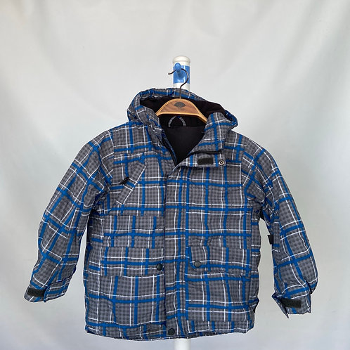 Boys Ski Jacket, 4T