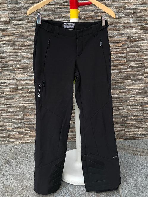 Columbia Titanium Ski Pants, XS