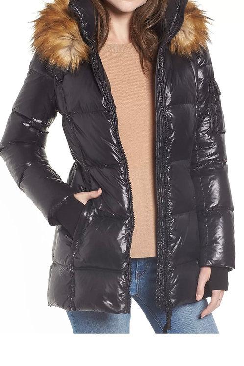 S13 Down Coat, S