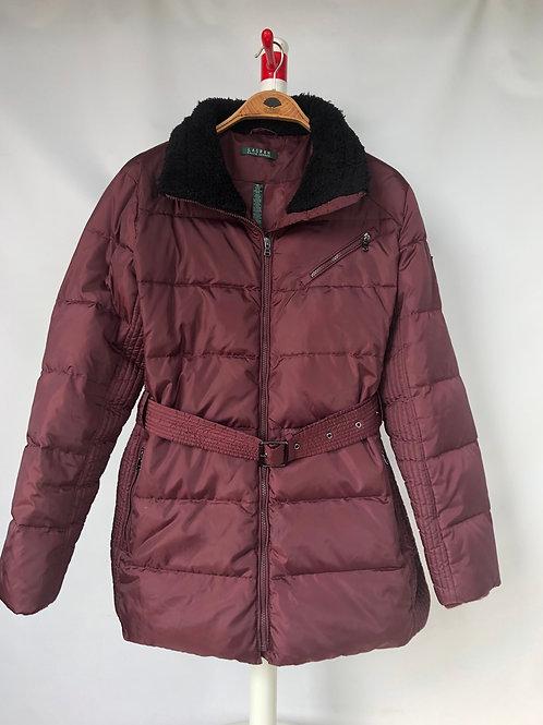 Ralph Lauren Down Coat, XL