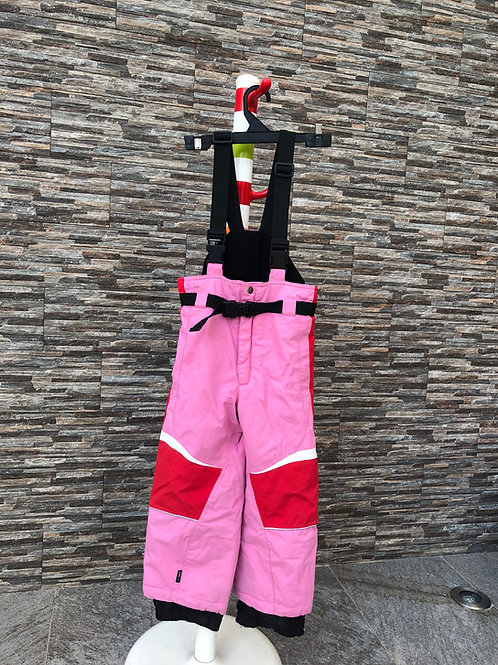 Cross Ski Pants, 4/5T