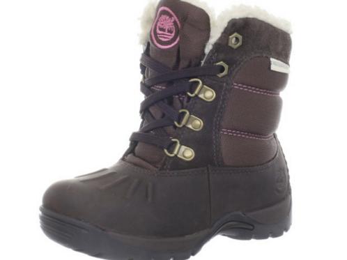 Timberland Mallard Waterproof Boots, size US 9.5