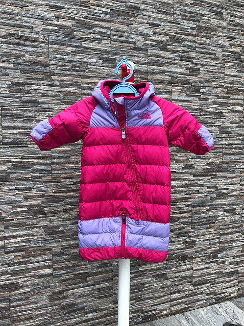 The North Face Bunting, 0-3m.