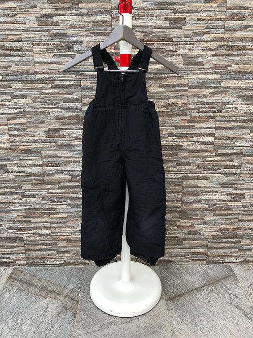 Pac-Tech Ski Pants, 4T