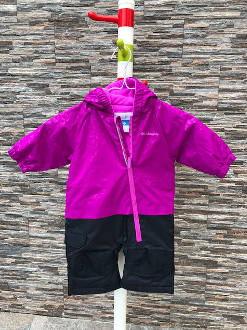 Columbia Snowsuit, 3-6m.