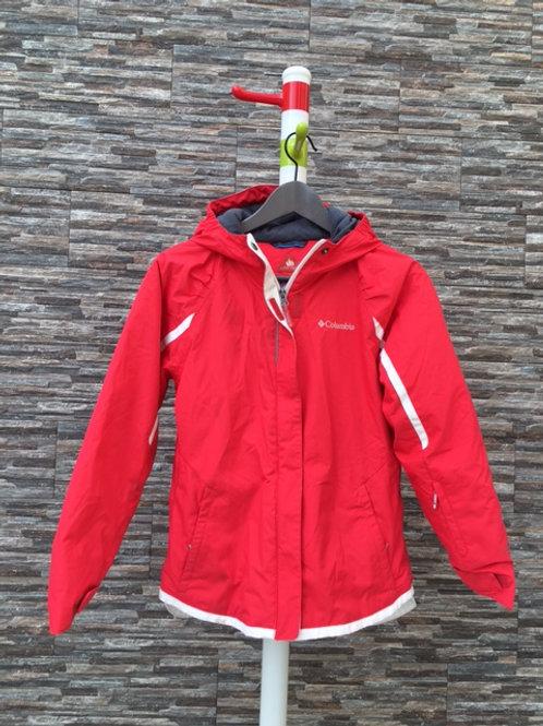 Columbia Omni-Heat Ski Jacket, 10/12T