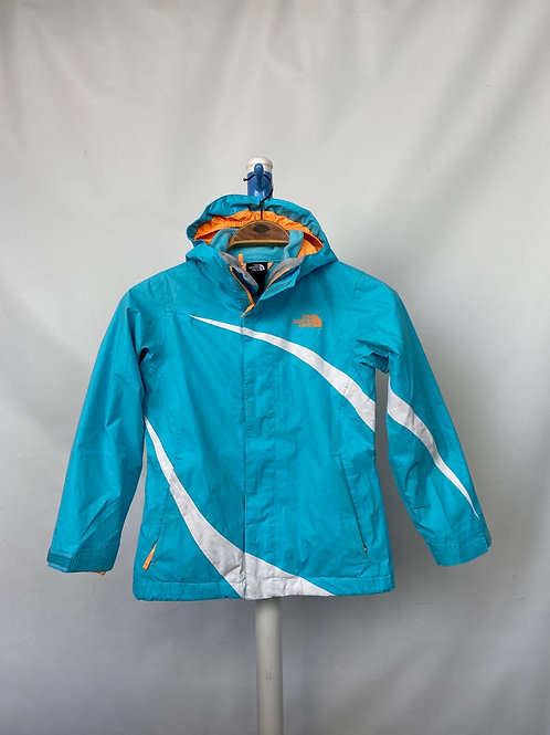 The North Face Ski 3in1 Jacket, 7/8T
