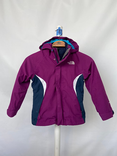The North Face Ski 3in1 Jacket, 6T