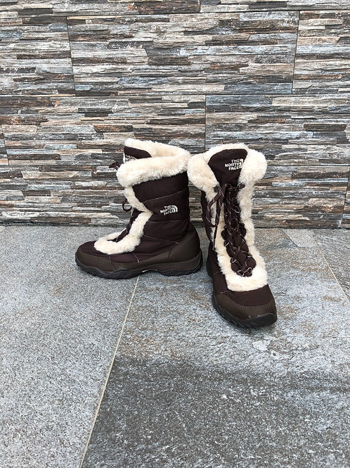 The North Face Boots, size US 7.5