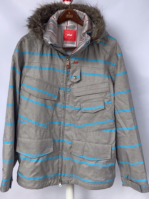Foursquare Snowboarding Jacket, S