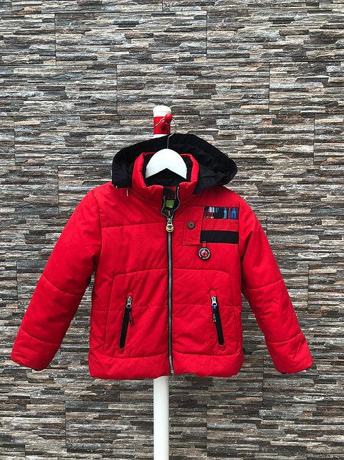 Obermyer Ski Jacket, 6T