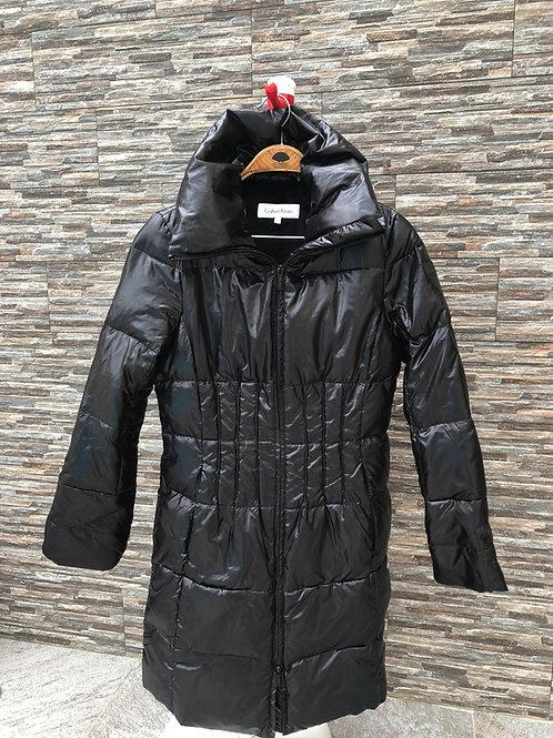 Calvin Klein Down Coat, XS