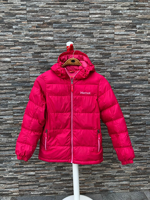 Marmot Down Jacket, 10/12T