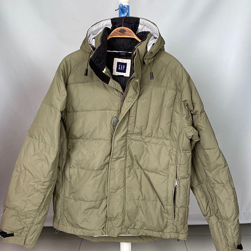GAP Down Jacket, M