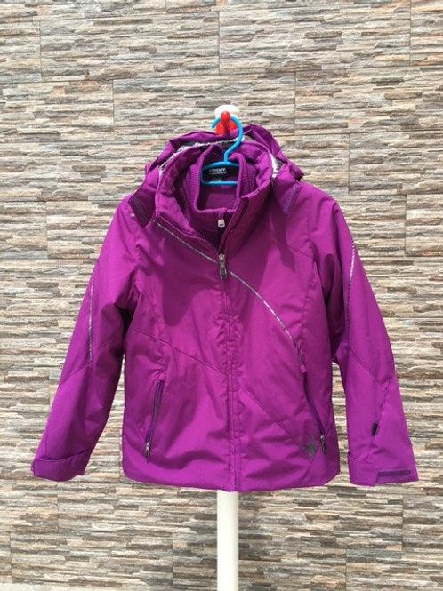 Spyder Ski Jacket, 10T