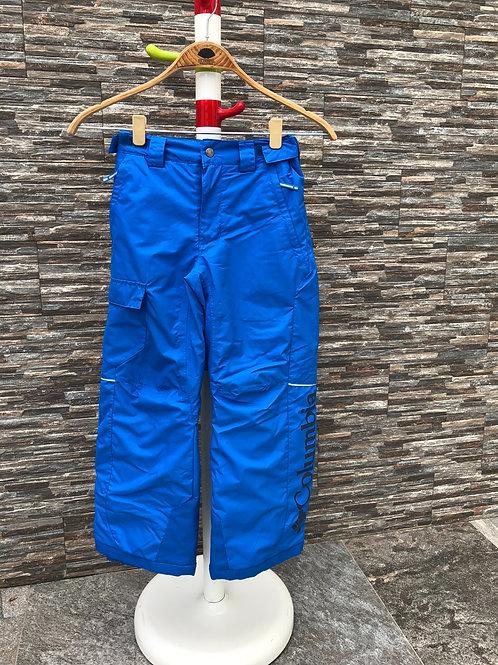 Columbia Ski Pants, 8T