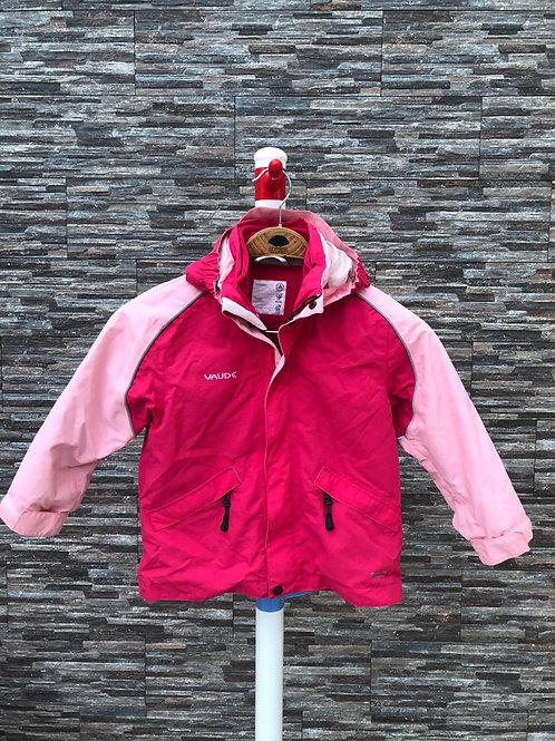 Vaude 3in1 Ski Jacket, 3/4 T