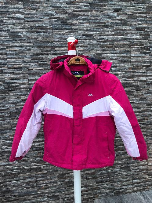 Trespass Ski Jacket, 7/8T