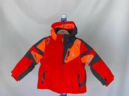 Spyder Ski Jacket, 2T