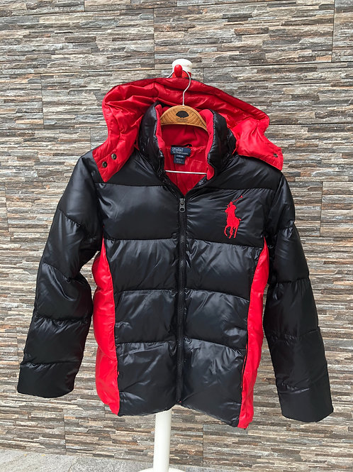 Polo Ralph Laurent Down Jacket, 14/16T