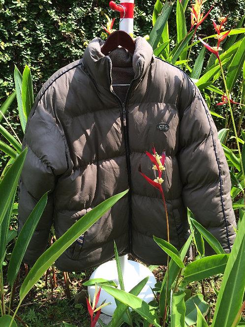 CST Puffer Jacket, L