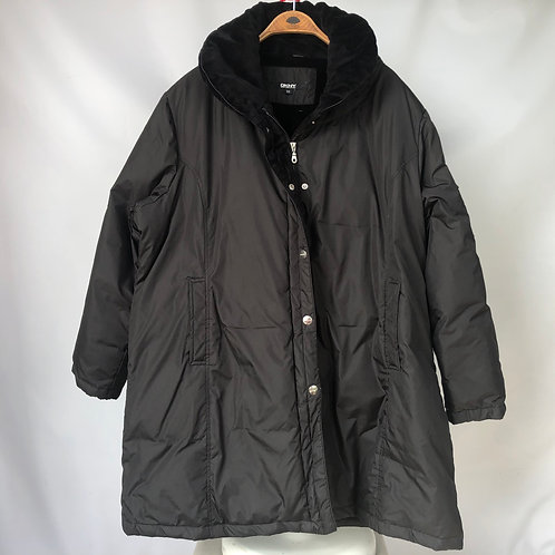 DKNY Down Coat, 3XL