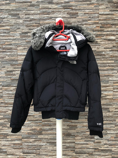 The North Face Down Jacket, 8T